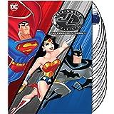 Justice League Complete Ser(RPKG)