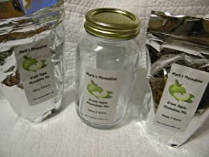 Mark's Green Apple Moonshine Mix