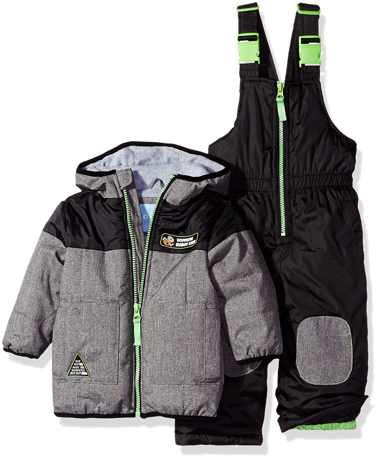 Wippette Boys Baby Yd Cire Snowsuit