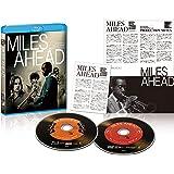 MILES AHEAD/マイルス・デイヴィス 空白の5年間 ブルーレイ&DVDコンボ(2枚組) [Blu-ray]