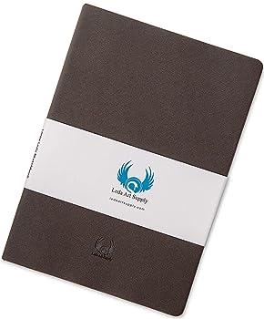LEDA ART SUPPLY 81 GSM Sketchbook