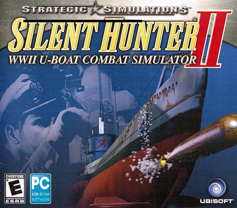 Encore Silent Hunter 2 Compatible With Windows 95/98/Me/Xp