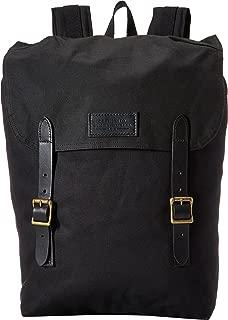 product image for Filson Men's Ranger Backpack, Black, One Size