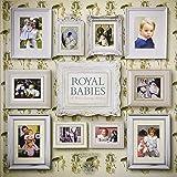 Royal Babies: A Heir Raising History