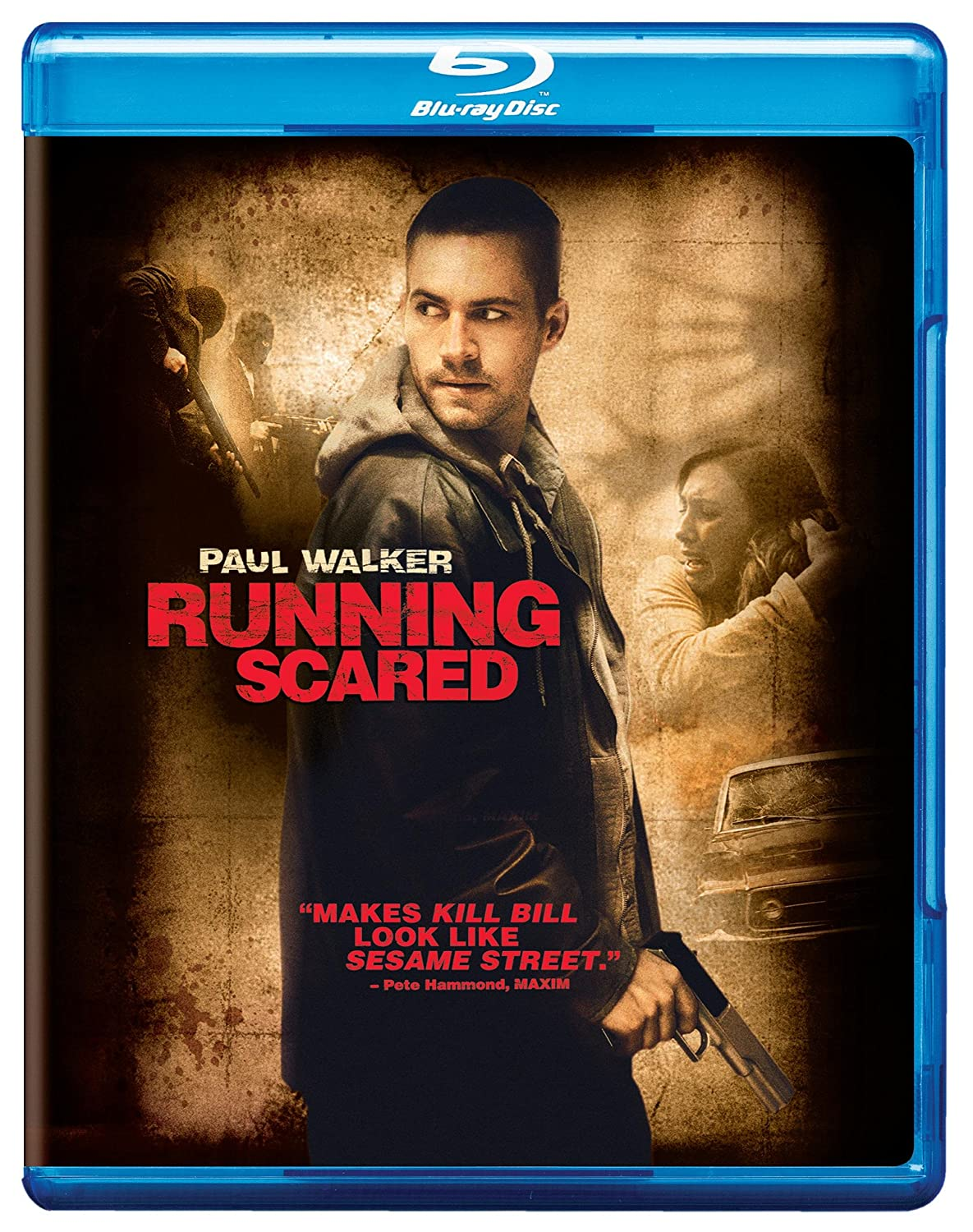 Running (2006) FullHD Untouched DTS + AC3 ITA ENG Subs