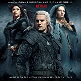 The Witcher: Music From The Netflix Original Series