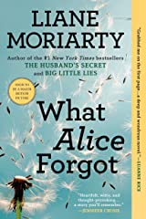What Alice Forgot Paperback