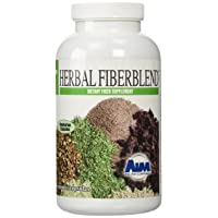 AIM Herbal Fiberblend Capsules- 280 Capsules