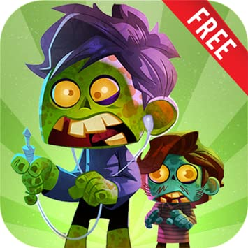 Amazon Com Zombie Attack Adventures Appstore For Android