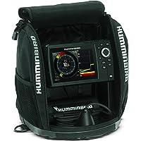 $599 » Humminbird ICE H5 HELIX 5 CHIRP GPS G2 FB Fish Finder 410970-1, ICE H5 CHIRP GPS G2 FB