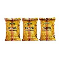 Ozone Ayurvedics Henna Conditioner 100 GM - Combo of 3 Pack