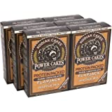 Kodiak Cakes Power Cakes, Non GMO Protein Pancake, Flapjack and Waffle Mix, Dark Chocolate, 18 Ounce (Pack of 6)