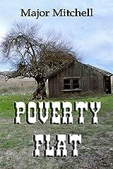 Poverty Flat Kindle Edition