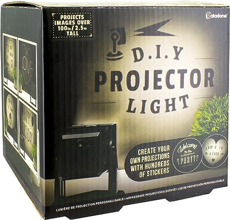 Amazon.com: Proyector de pared para el hogar o la oficina ...