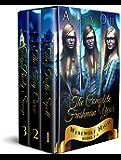 Werewolf High: The Complete Freshman Year: Books 1-3 (Werewolf High Boxset)