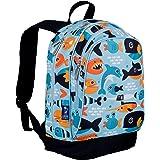 Wildkin Big Fish Sidekick Backpack