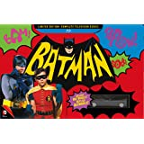 Batman: Complete Television Series Limited Edition Blu-Ray Boxset