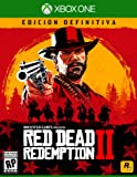 Red Dead Redemption 2 - Ultimate Edition - Xbox One