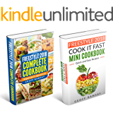 Freestyle cookbook 2018: 2 in 1 Ultimate Freestyle Cookbook for Effective Weight Loss Including Quick and Easy Recipes (FREE MEGA BUNDLE BONUS, Freestyle ... Cookbook 2018, Freestyle Cookbook)