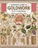 Beginner's Guide to Goldwork (Search Press Classics)