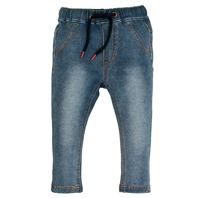 SALT AND PEPPER Baby-Jungen Jeans B Basic 83220130