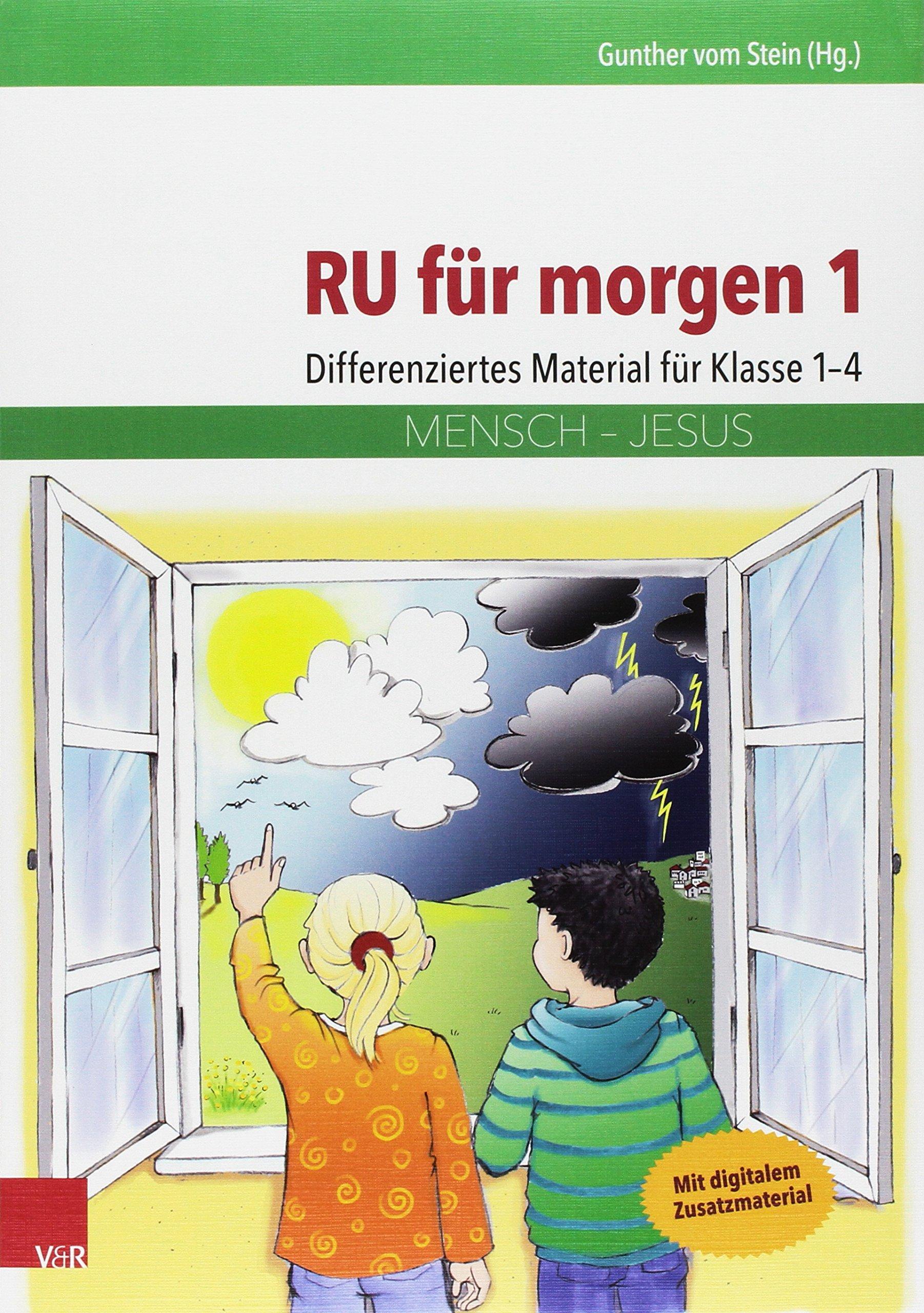 Download Ru Fur Morgen 1-3 Im Paket: Differenziertes Material Fur Klasse 1-4 (German Edition) pdf epub