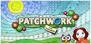 Patchwork The Game from DIGIDICED