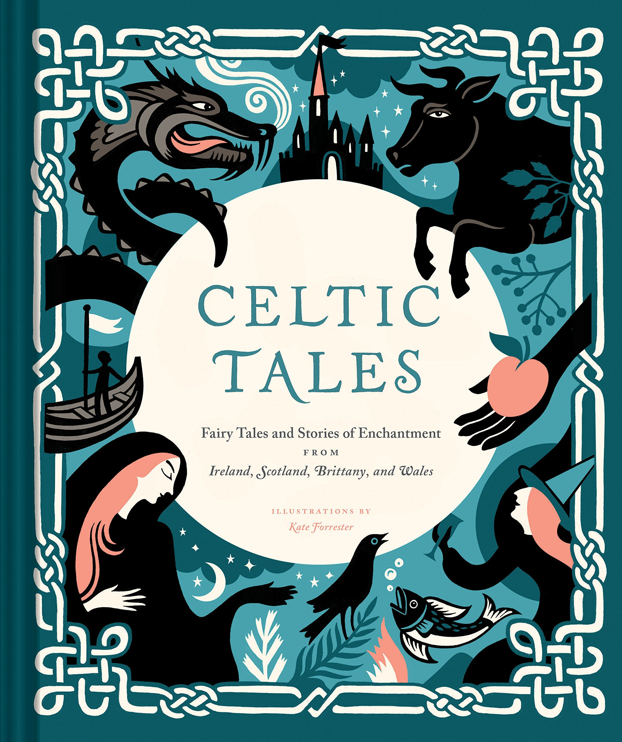 amazon com celtic tales fairy tales and stories of enchantment