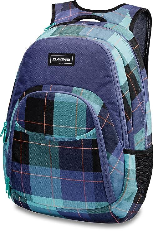 91acf1b59962e Dakine Women s Eve Backpack – Large Cooler Pocket – Laptop Sleeve – 28L