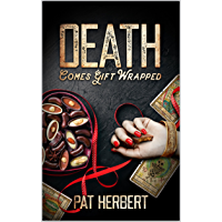Death Comes Gift Wrapped (English Edition)