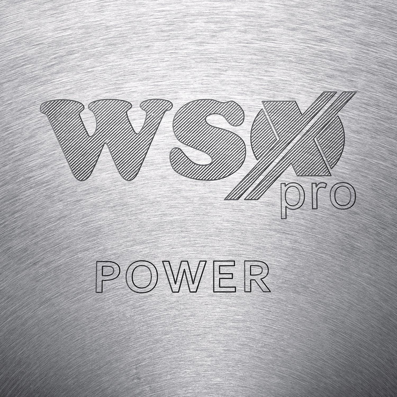HM Kreiss/ägeblatt 600x30mm FF nagelfest Baustellens/ägeblatt Bauholz Brennholz Holzwollplatten Gipskartonplatten Gasbetonsteine Schalungsmaterial WSX pro e.U.