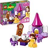 Lego Duplo - Belle Princess TM - il Tea-Party, 10877
