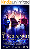 Their Shifter Academy: Unclaimed