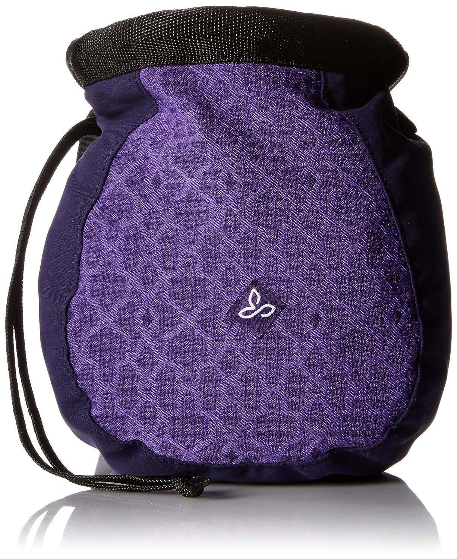 prAnaレディースLargeチョークバッグベルト付き B0199X1TL2 One Size|Violet Jacquard Violet Jacquard One Size
