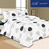 Premium Duvet Cover Set by Sonia Moer - Lazy Days (Double)