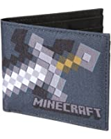 Minecraft Sword Nylon Wallet