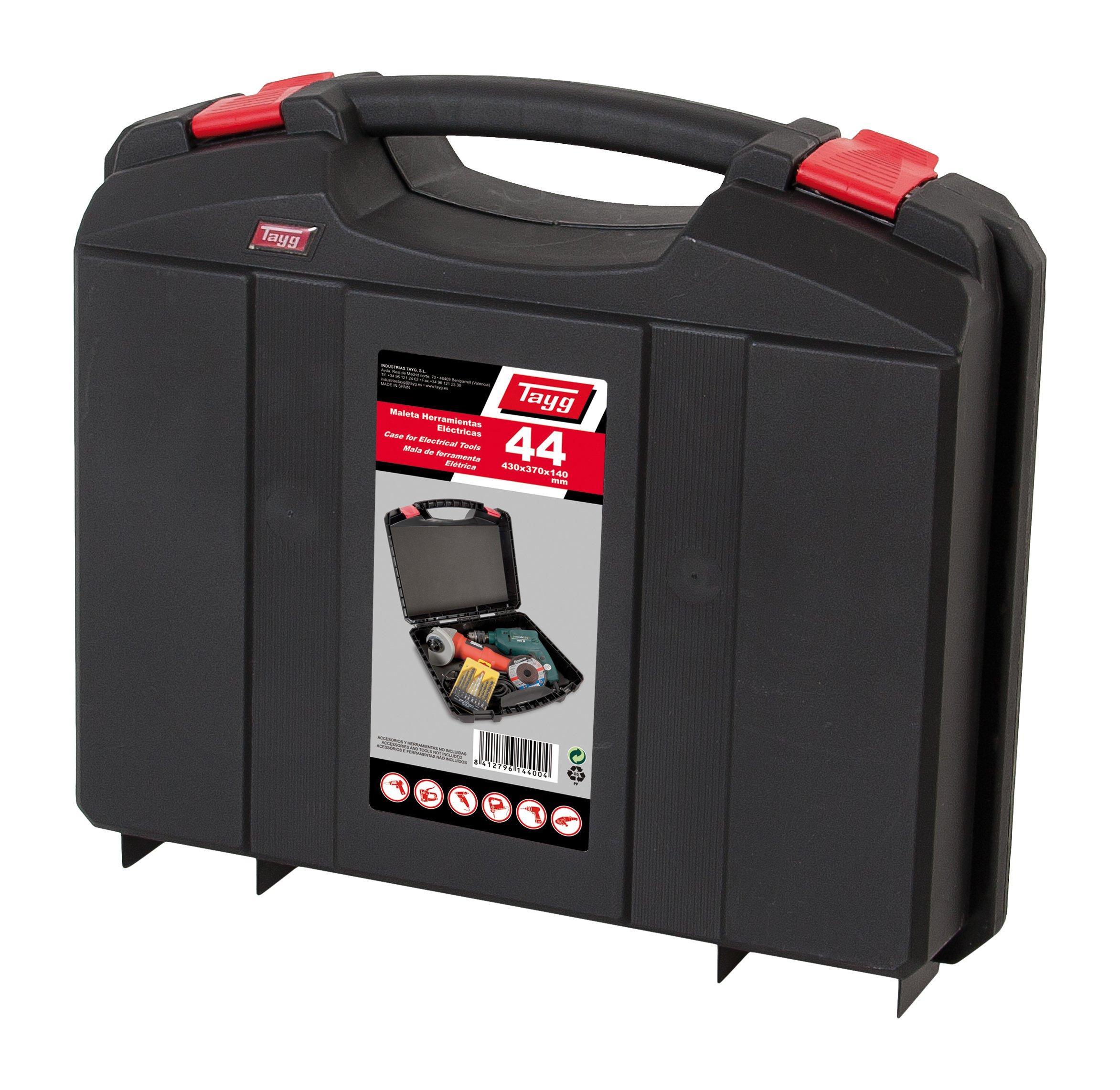 Tayg - Maleta herramientas eléctricas nº 44 product image