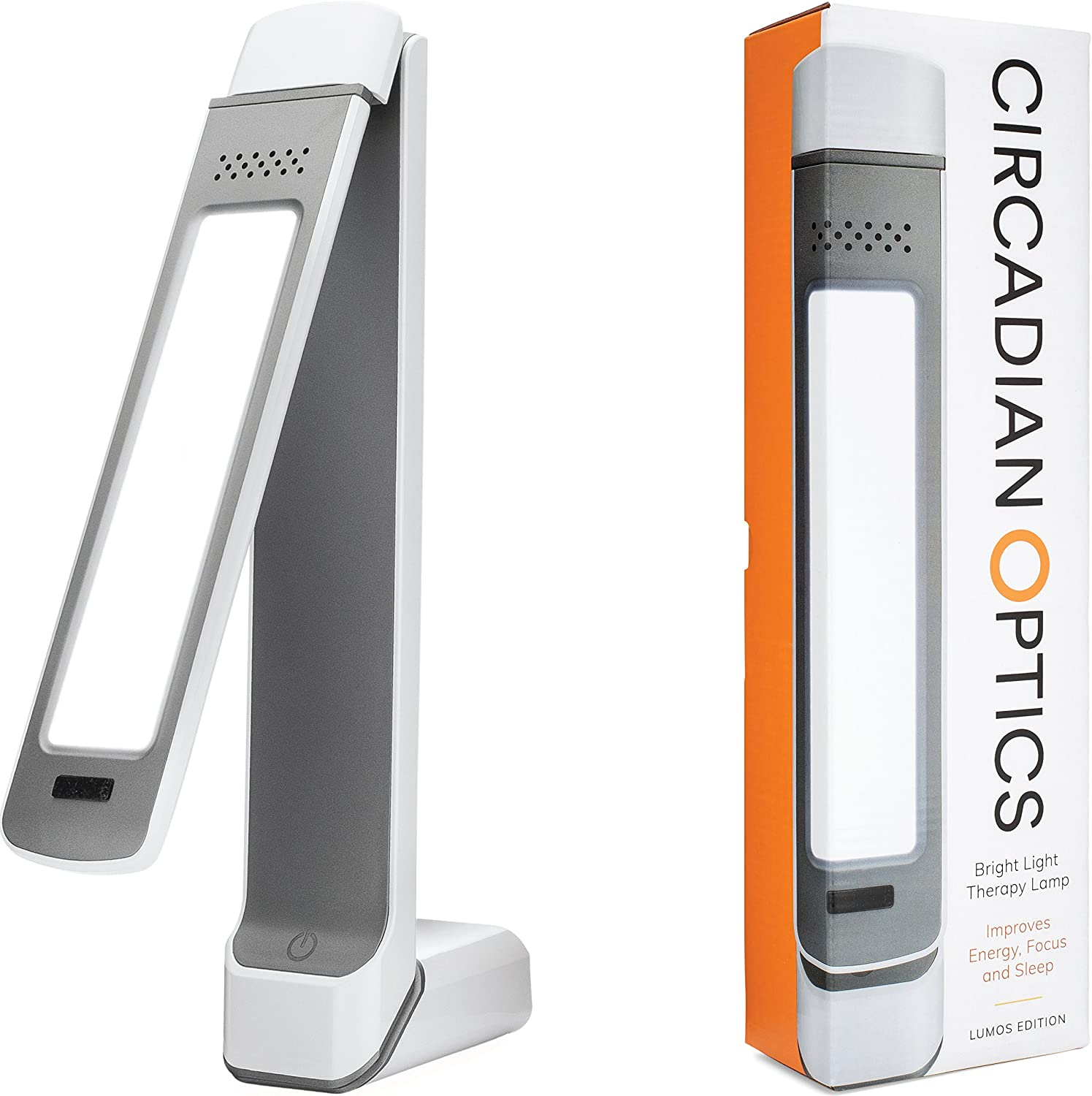 Circadian Optics Lumos 2.0 Light Therapy Lamp | As Seen On Shark Tank