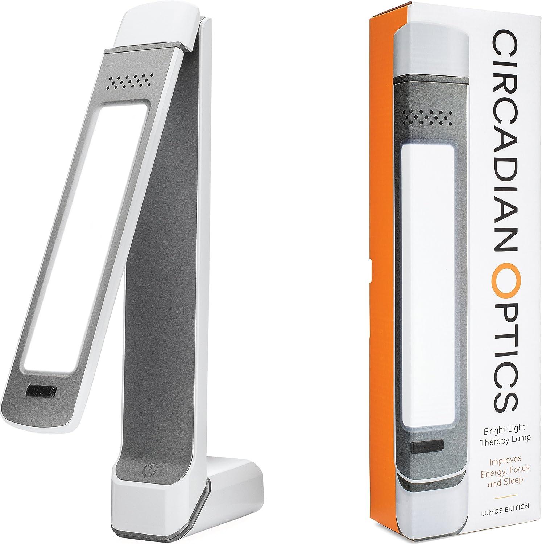 Circadian Optics Lumos 2.0 Light Therapy Lamp | As Seen On Shark Tank