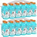 24-Pack Gatorade Thirst Quencher Glacier Freeze