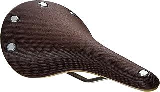 Brooks Cambium C17S Damen Sattel Rust rostfarben, 80400130