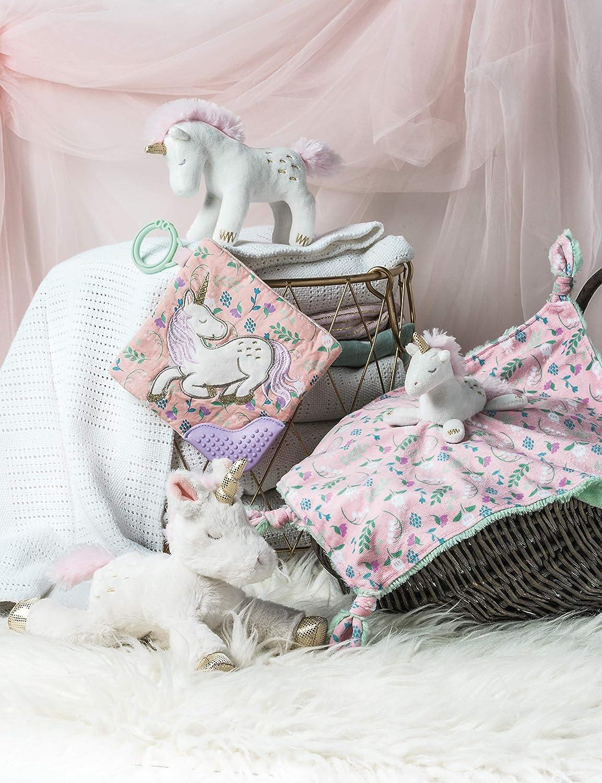 Mary Meyer Mary Meyer Twilight Baby Unicorn Character Blanket