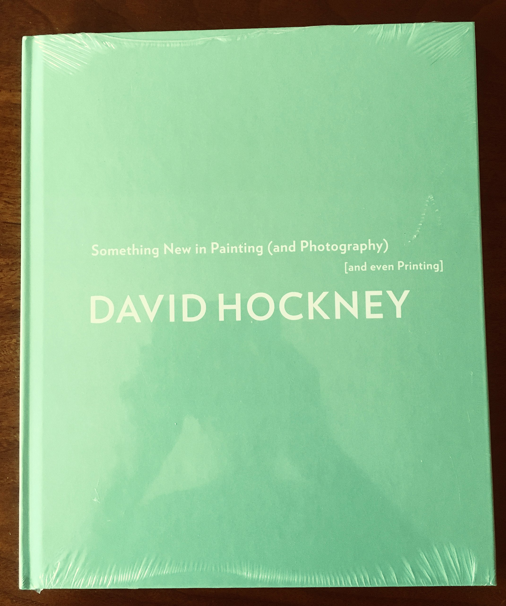 David Hockney : something new in painting (and photography) [and even printing] pdf