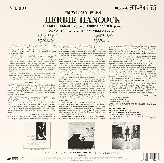Empyrean Isles Vinyl Amazon Music