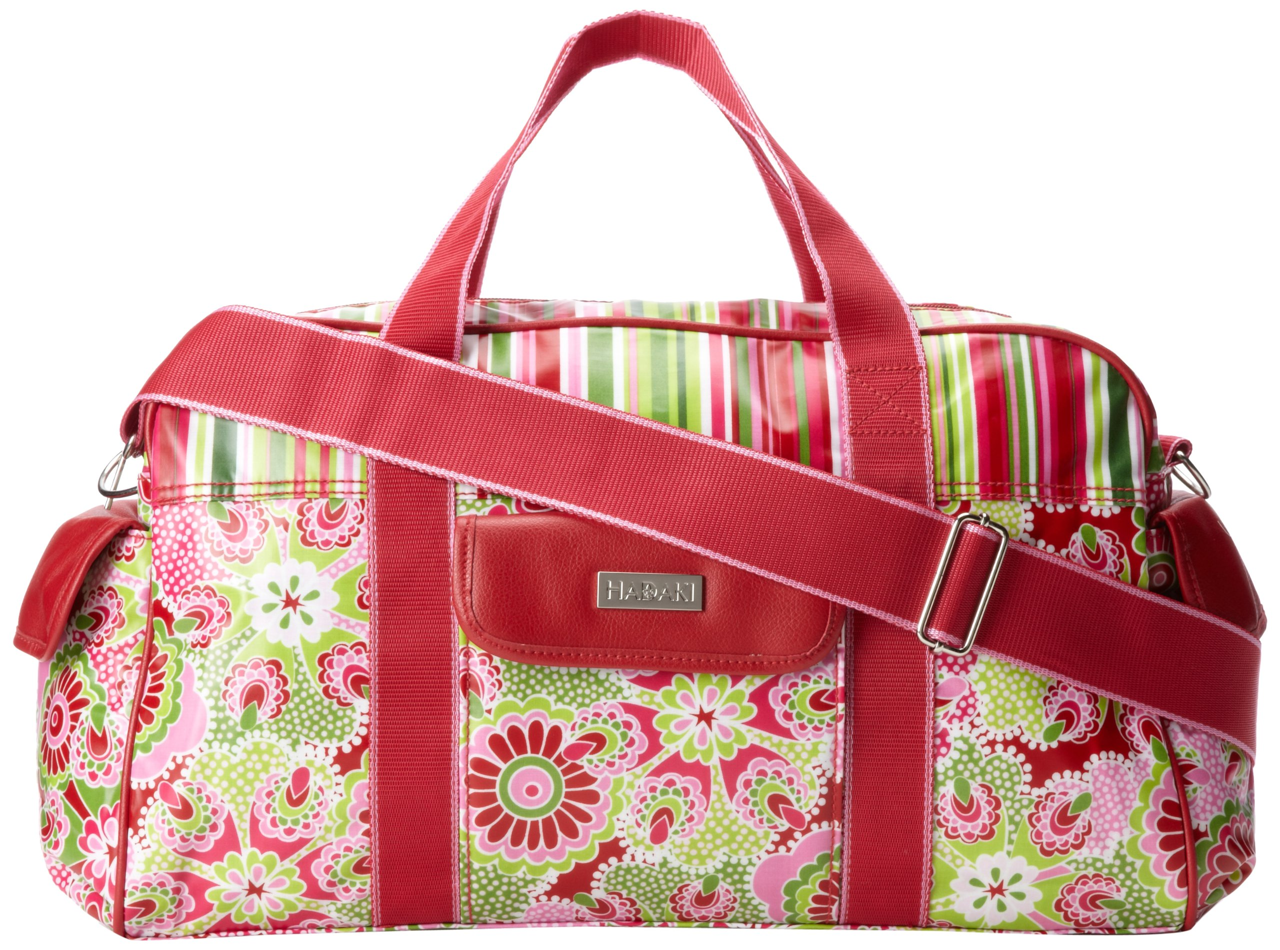 Hadaki Cool HDK826 Duffle Bag,Jazz Ruby,One Size by HADAKI (Image #1)