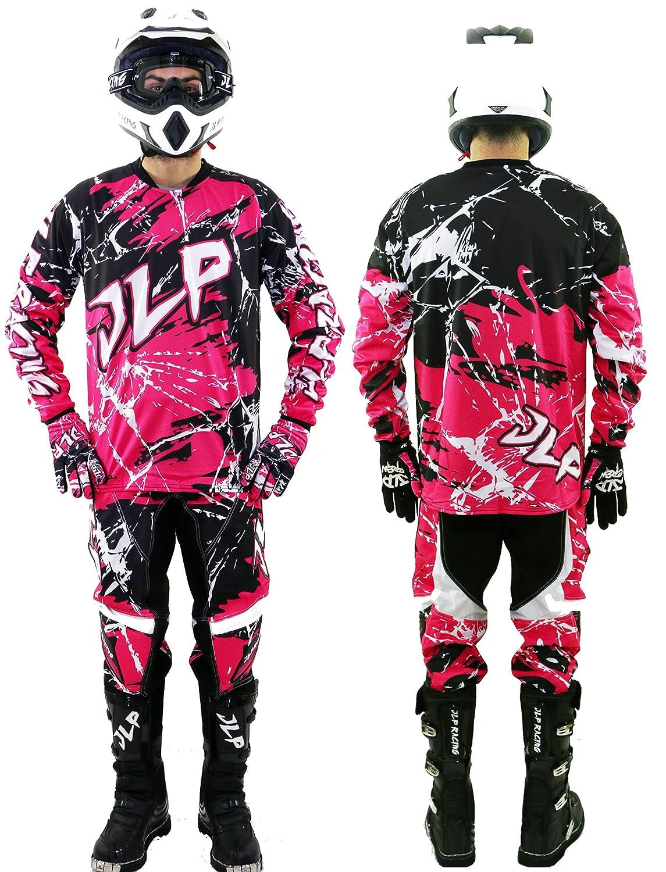 JLP Racing - Traje de motocross para niño de 10 - 12 años ...