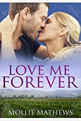 Love Me Forever (Passion Down Under Sassy Short Stories Book 2) Kindle Edition