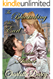 Regency Romance: The Bluestocking, the Earl, and the Author: Clean and Wholesome Historical Romance (Regency Romantic Dreams Book 2)