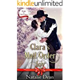 Clara's Mail Order Joy (Home for Christmas Book 5)