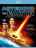 Asteroid Vs Earth [Blu-ray]